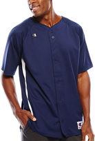 Champion Prospect Short-Sleeve Full-Button Jersey