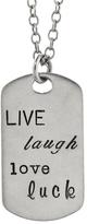 Ylang|23 Ylang 23 Live Laugh Love Luck Charm
