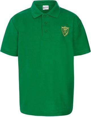 Unbranded St Mary's School, Cambridge Girls' Polo Shirt