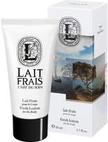 Diptyque Lait Frais body lotion 50ml