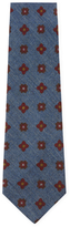 Lubiam Wool Tie