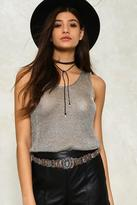 Nasty Gal nastygal No Competition Beaded Belt