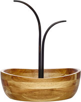 Mikasa Vienna Fruit Bowl with Double Banana Hook