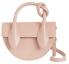 Yuzefi Women's Dolores Leather Satchel