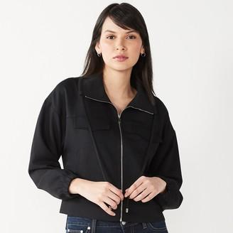 Nine West Women's Soft Utility Jacket