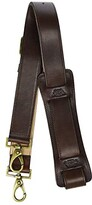 Thumbnail for your product : Bosca Dolce All Leather Shoulder Strap