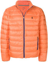 Polo Ralph Lauren quilted down jacket