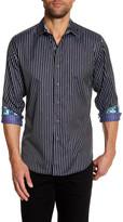 Robert Graham Alderaan Long Sleeve Classic Fit Shirt