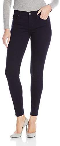 Hudson Women's Nico Midrise Skinny Jean in