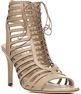 Via Spiga Valena Leather Gladiator Dress Sandals