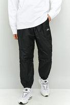 Stussy Black 3m Ripstop Trousers