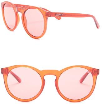 Quay Kosha Comeback 50mm Sunglasses