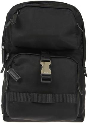 Prada Crossbody Backpack