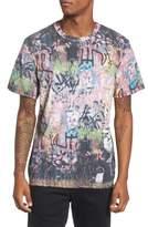 Eleven Paris ELEVENPARIS Prey Graphic T-Shirt
