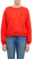Calvin Klein Vintage Boyfriend Sweatshirt