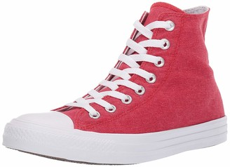Converse Unisex Chuck Taylor All Star Washed High Top Sneaker