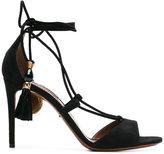 Dolce & Gabbana tasseled sandals