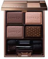 Kanebo Lunasol SELECTION DE CHOCOLAT EYES 03 Chocolat Raisin by