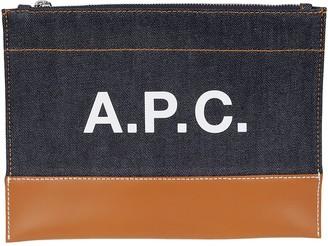 A.P.C. Pochette Axel