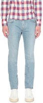 Burberry Cooper slim-fit straight jeans
