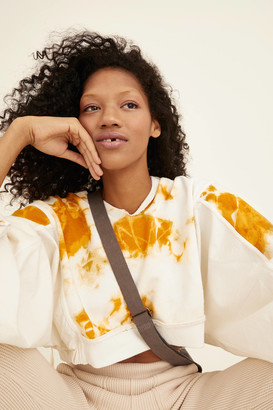 Urban Outfitters Touch The Sky Tie-Dye Hoodie Sweatshirt