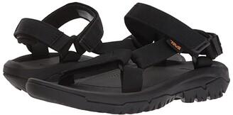 Teva Hurricane XLT2 (Black) Women's Shoes