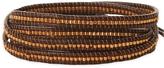 Chan Luu Seed Bead Wrap Bracelet