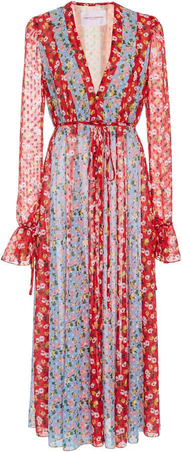 25e882a36df91 Carolina Herrera Striped Dresses - ShopStyle