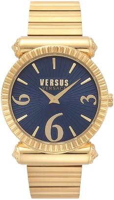Versus Women's Republique Bracelet Watch, 38mm