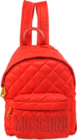 Moschino Medium Backpack Nylon