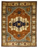 Solo Rugs Ziegler Collection Rug