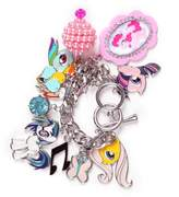 My Little Pony Charm Bracelet