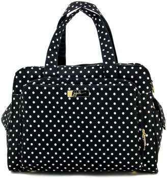 Ju-Ju-Be Legacy Collection - Be Prepared - Changing Travel Bag Twins Bag