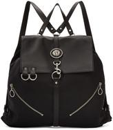 Versus Black Medusa Backpack