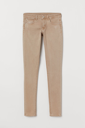 H&M Push up Low Jeggings