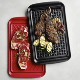 Williams-Sonoma Grill Prep Trays, Set of 2