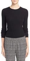 Theory Women's 'Mirzi B' Ribbed Merino Wool Sweater