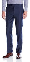 Kenneth Cole New York Men's Performance Wool Suit Separate Pant