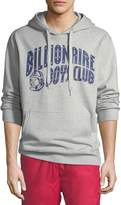 Billionaire Boys Club Men's Logo Arch Pullover Hoodie
