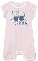 Hummel Chalk Pink Loralai Bodysuit