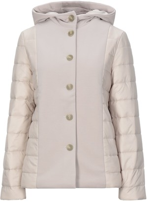 Stefanel Synthetic Down Jackets