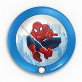Marvel Philips Spider-Man Children's Sensor Night Light - 1 x 0.06 W Integrated LED