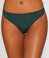 Marlies Dekkers Forest Secret Thong Panty - Women's
