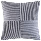 Kas Grey Harkness Square Cushion