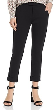 Joie Shawnta Crop Pants