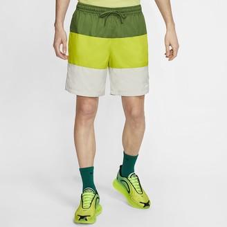 Nike Men's Woven Shorts Sportswear City Edition