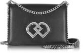 DSQUARED2 DD Leather Shoulder Bag