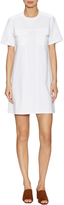 Opening Ceremony Women's Cotton Embellished Tee Dress
