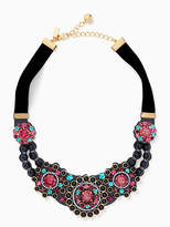Kate Spade Luminous small statement necklace