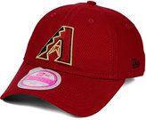 New Era Women's Arizona Diamondbacks Tech Essential 9TWENTY Cap
